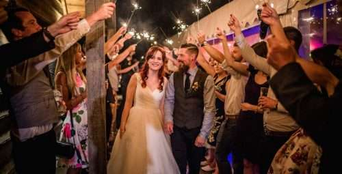Weddings at The Red Lion - Babcary